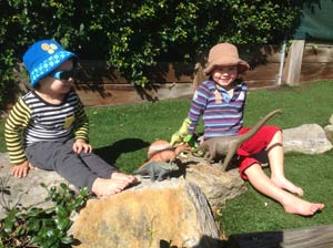 Kindergarten Mosman March News